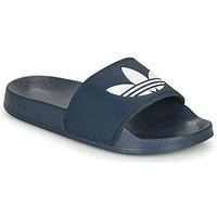 Scarpe ciabatte adidas Originals ADILETTE LITE Blu