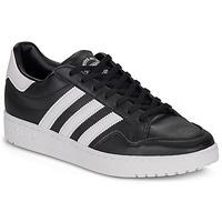 Scarpe Sneakers basse adidas Originals MODERN 80 EUR COURT Nero / Bianco