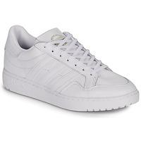 Scarpe Sneakers basse adidas Originals MODERN 80 EUR COURT Bianco