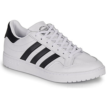 Scarpe Sneakers basse adidas Originals MODERN 80 EUR COURT Bianco / Nero