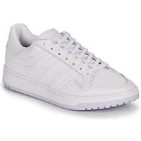 Scarpe Donna Sneakers basse adidas Originals MODERN 80 EUR COURT W Bianco