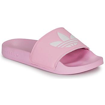 Scarpe Donna ciabatte adidas Originals ADILETTE LITE W Rosa