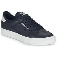 Scarpe Sneakers basse adidas Originals CONTINENTAL VULC Blu