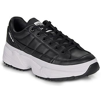 Scarpe Donna Sneakers basse adidas Originals KIELLOR W Nero