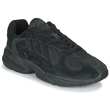 Scarpe Uomo Sneakers basse adidas Originals YUNG 1 Nero