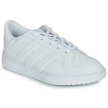 Scarpe Unisex bambino Sneakers basse adidas Originals Novice C Bianco