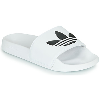 Scarpe ciabatte adidas Originals ADILETTE LITE Bianco