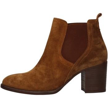 Scarpe Donna Stivaletti Dakota Boots DKT 5 CA MARRONE