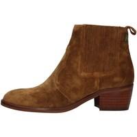 Scarpe Donna Stivaletti Dakota Boots DKT 73 CA MARRONE