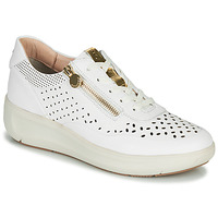 Scarpe Donna Sneakers basse Stonefly ROCK 10 Bianco