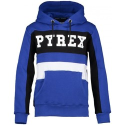 Abbigliamento Bambino Felpe Pyrex Felpa Bambino Bicolor Blu