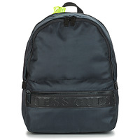 Borse Uomo Zaini Guess DAN BACKPACK Blu