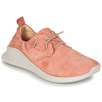 Scarpe Donna Sneakers basse Think WAIV Rosa