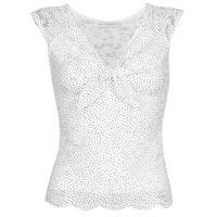 Abbigliamento Donna Top / Blusa Guess GIUNONE TOP Bianco