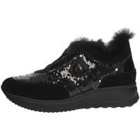 Scarpe Donna Sneakers basse Agile By Ruco Line 1304 NERO