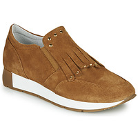 Scarpe Donna Sneakers basse Myma MOLISSA Cognac