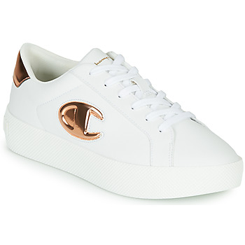 Scarpe Donna Sneakers basse Champion ERA GEM Bianco / Bronzo