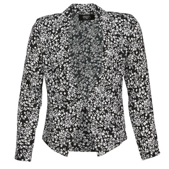 Abbigliamento Donna Giacche / Blazer Le Temps des Cerises OPAL Nero