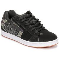 Scarpe Uomo Sneakers basse DC Shoes NET SE Nero / Camouflage