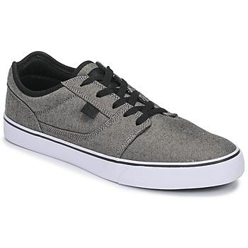 Scarpe Uomo Sneakers basse DC Shoes TONIK TX SE Grigio