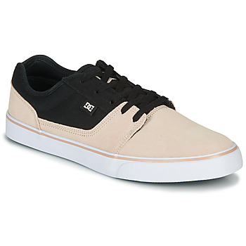 Scarpe Uomo Sneakers basse DC Shoes TONIK Beige / Nero
