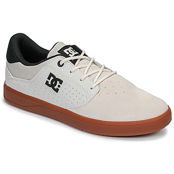 Scarpe Uomo Sneakers basse DC Shoes PLAZA TC Beige