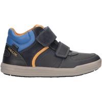 Scarpe Bambino Sneakers basse Geox J844AB 05422 J ARZACH Azul