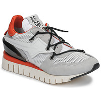 Scarpe Donna Sneakers basse Airstep / A.S.98 DENASTAR Bianco / Rosso