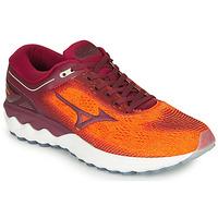 Scarpe Uomo Running / Trail Mizuno SKYRISE Rosso / Arancio