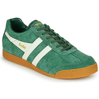 Scarpe Uomo Sneakers basse Gola HARRIER Verde