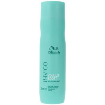 Bellezza Shampoo Wella Invigo Volume Boost Shampoo  250 ml