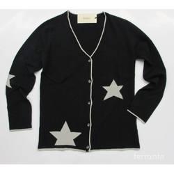 Abbigliamento Donna Vestiti Ferrante ATRMPN-11514 Nero