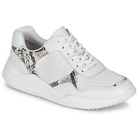 Scarpe Donna Sneakers basse Clarks SIFT LACE Bianco
