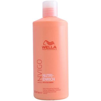Bellezza Shampoo Wella Invigo Nutri-enrich Shampoo  500 ml