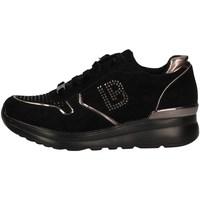Scarpe Donna Sneakers basse Laura Biagiotti 5784 NERO