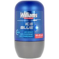 Bellezza Uomo Deodoranti Williams Ice Blue Deo Roll-on  75 ml