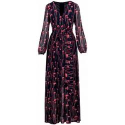 Abbigliamento Donna Abiti lunghi Anonyme | Orietta Dress Rosso | ANY_R129FD096_RED rouge