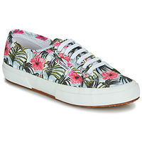 Scarpe Donna Sneakers basse Superga 2750-COTUFANTASY Multicolore