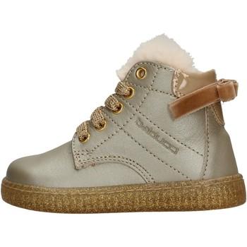 Scarpe Bambino Sneakers Balducci - Polacchino platino CITA3354 PLATINO
