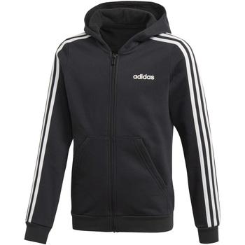 Abbigliamento Bambino Felpe adidas Originals - Felpa nero EH6120 NERO