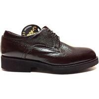 Scarpe Uomo Sneakers Valleverde 252750242411 Marrone