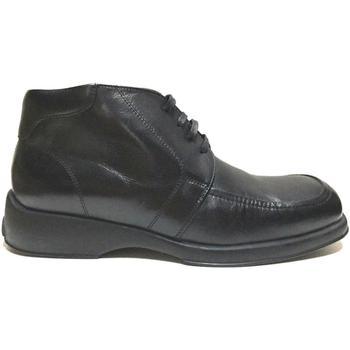 Scarpe Uomo Sneakers Valleverde 252750224452 Nero