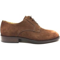 Scarpe Uomo Sneakers Valleverde 252750691889 Marrone