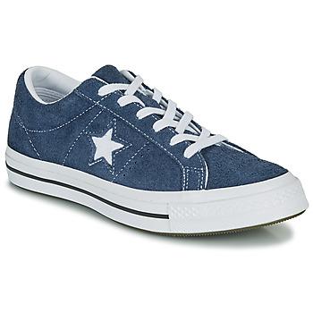 Scarpe Sneakers basse Converse ONE STAR OG Blu