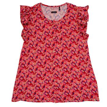Abbigliamento Bambina Top / Blusa Ikks LARYNA Rosa