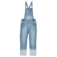 Abbigliamento Bambina Tuta jumpsuit / Salopette Ikks PERRINE Blu