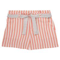 Abbigliamento Bambina Shorts / Bermuda Ikks BADISSIO Arancio