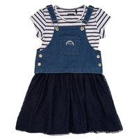Abbigliamento Bambina Completo Ikks SOLEYMAN Multicolore