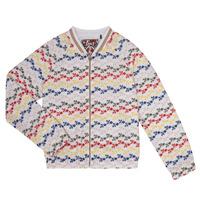 Abbigliamento Bambina Giacche / Blazer Ikks DAN Multicolore