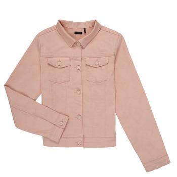 Abbigliamento Bambina Giacche / Blazer Ikks SARA Arancio